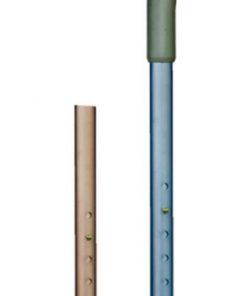 Forearm Crutch Blue