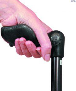 Arthritis Grip Cane Adjustable