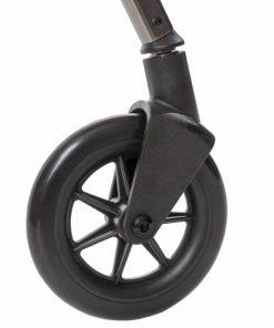 EZ Fold N Go Walker - Wheels