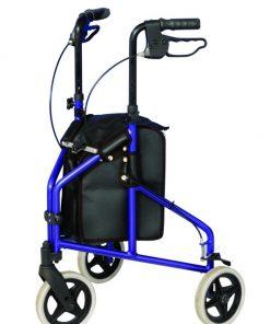 Bag for Tri Wheel