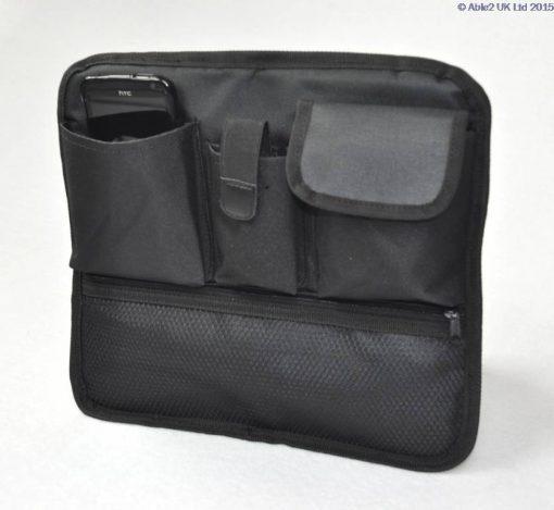 Splash Scooter Pouch Bag