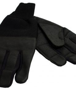 Revara Sports Leather Winter Glove