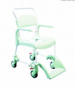 Clean Shower & Toilet Chair