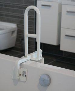 Bath Tub Grab Bar