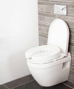 "Padded Toilet Seat  - 5cm (2"")"