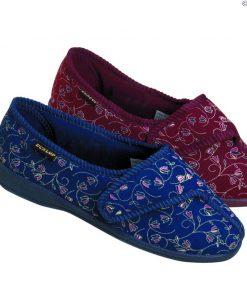 Ladies Slipper - Bluebell