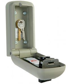 C500 Keysafe - Police Approved
