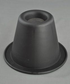 Cone Raisers - 90mm - set of 4