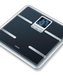 Beurer BG40 Glass Diagnostic Scale