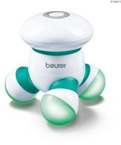 Beurer Mini Massager - Green