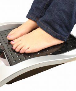 Footplate - Electric Foot Warmer