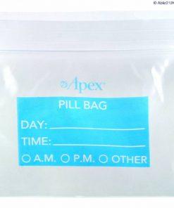 Pill Bags