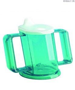 HandyCup - Green + Lid