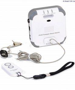 Nursecall Anti-Tamper Care Alarm