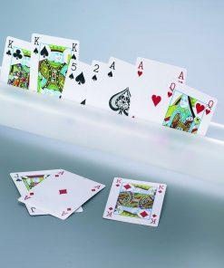 Deluxe Card Holder