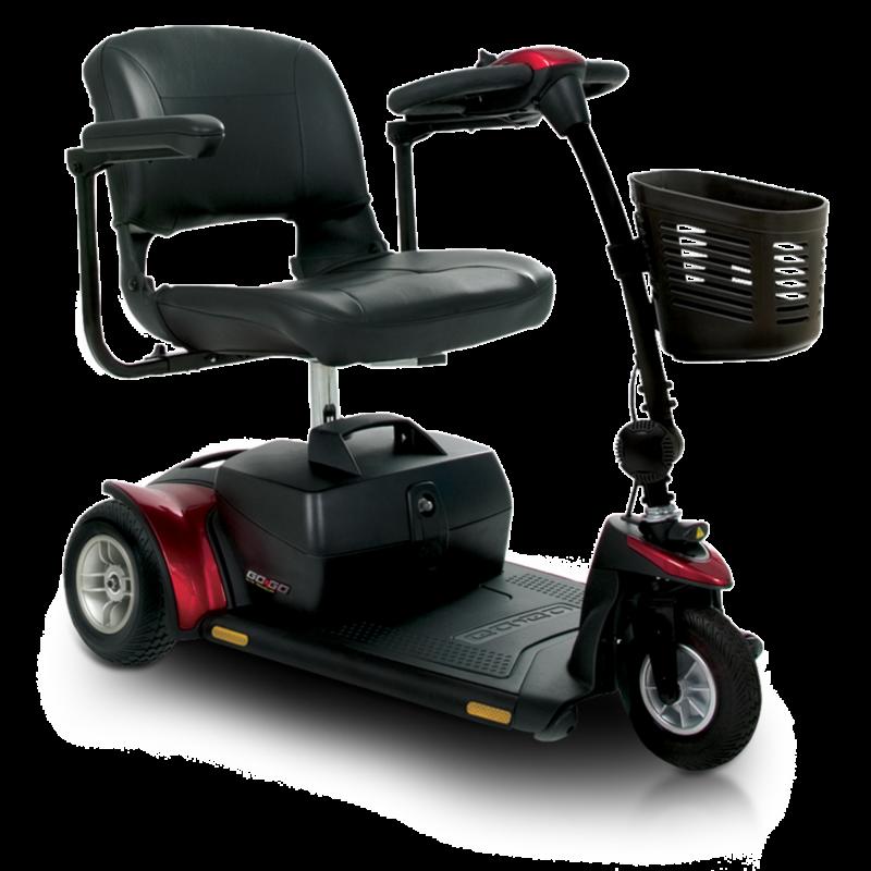 Go-Go Elite Traveller Plus - Devon Disability Collective