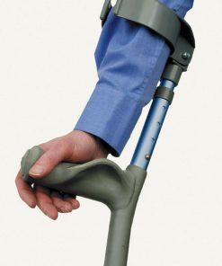 Comfort Crutches