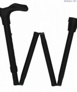 Folding Walking Sticks - Comfort Grip