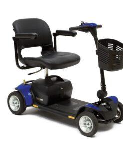 Go-go elite traveller 4 wheel